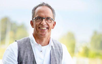 Erwin Schäfer wird neuer Betriebsleiter