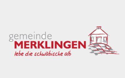 Gemeinde Merklingen wird neues Verbandsmitglied