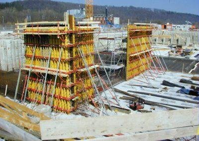 Construction Denifrication